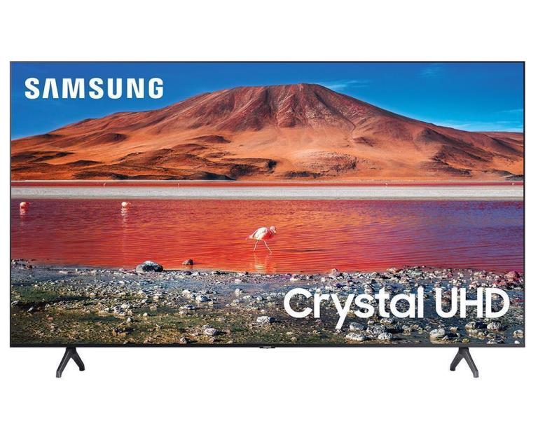 "SAMSUNG UE 50TU7000 50"" 125 CM 4K UHD SMART TV,DAHİLİ UYDU ALICI"
