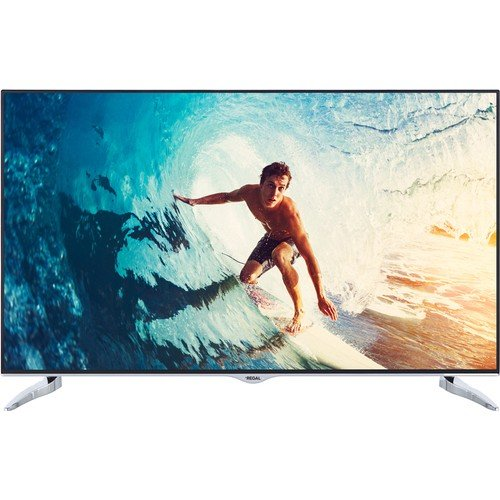 "Regal 55R7540 55"" 4K Smart Led Tv"