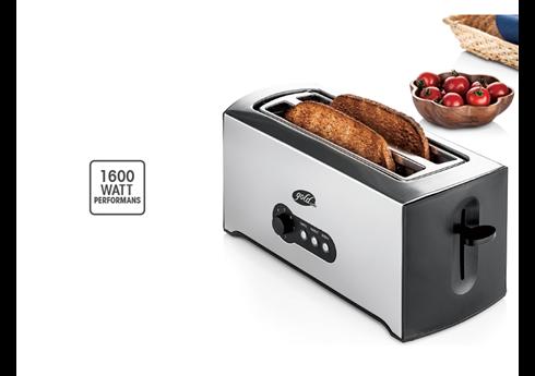 GTR-7400 ROSTY Ekmek Kızartma Makinesi