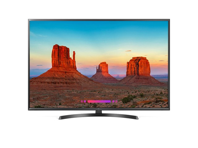 LG 43'' UN 71006 LB UHD 4K SMART LED TV