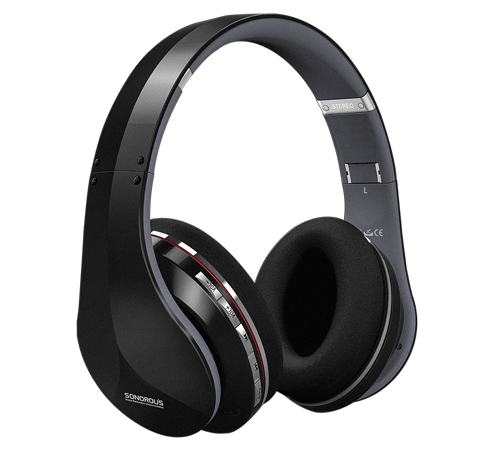 Sonorous Bluetooth Head Set