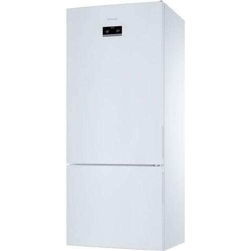 Samsung RB50RS334WW/TR 543 Lt. A++ Kombi Beyaz Buzdolabı