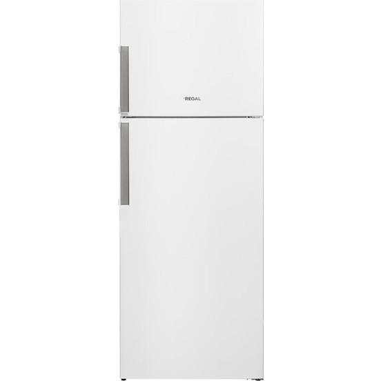 Regal RGL 4801 A+ 480 lt No-Frost Buzdolabı