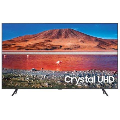 """Samsung UE-43TU7100 4K Ultra HD 43"""" 109 Ekran Uydu Alıcılı Smart"""