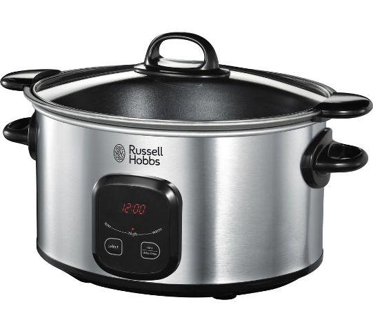 RUSSELL HOBBS 22750 Slow Cooker - Yavaş Pişirici