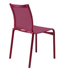 Fileli Alüminyum Sandalye