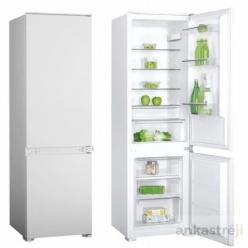 SILVERLINE R12058W02 Ankastre Buzdolabı