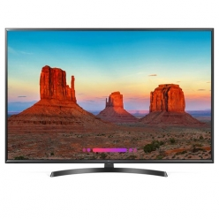 LG 43 UK 6470 PLC UHD SMART LED TV