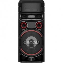 Lg On7 Xboom Ses Sistemi