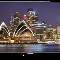 "Regal 65R7040U 65"" 4K SMART LED TV"